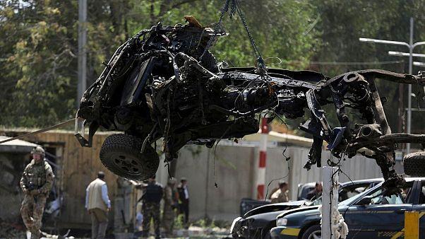 بازرس دولت آمریکا: ناتو آمار حملات طالبان افغانستان را منتشر نمیکند