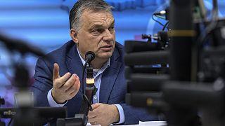 Orbán: ősszel jön a második csata a járvánnyal