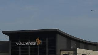 مقر شركة أسترازينيكا في الولايات المتحدة الأميركية
