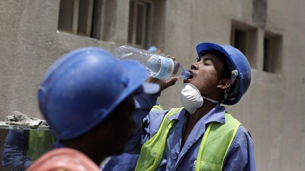 السعودية نيوز |       4 نقاط يجب على حكومات الشرق الأوسط تطبيقها لحماية العمال في ظل تفشي كورونا
