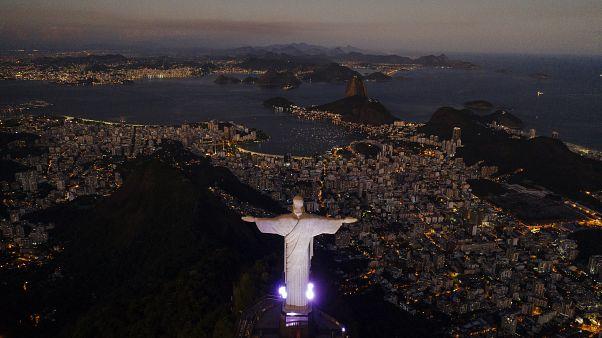 Totenzahl steigt rapide: Brasilien vor dem Kollaps