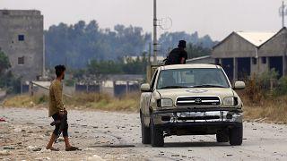 طرابلس لیبی
