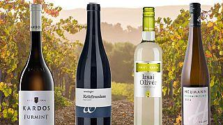 Elismerő toplistát közölt a magyar borokról a The Independent