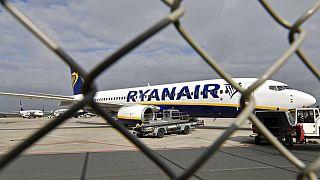 Ryanair'de Covid-19 salgını: 3 bin kişi işini kaybetme riskiyle karşı karşıya