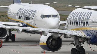 Descenso de la oferta de vuelos y pérdida de miles de empleos en las aerolíneas