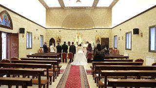 فيروس كورونا.. ضيف ثقيل يغير خطط الراغبين بالزواج في لبنان ولم يسلم منه قطاعا مهما