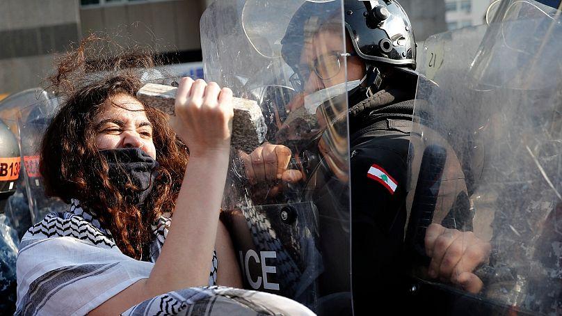 AP Photo/Hussein Malla