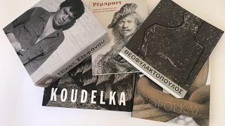 Μουσείο Μπενάκη: 7ο Bazaar Βιβλίων αποκλειστικά online