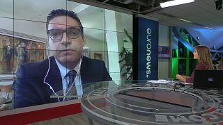 Κωνσταντίνος Πετρίδης στο euronews: Η ανάκαμψη θα ξεκινήσει στα τέλη του έτους