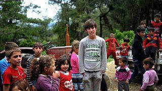 Türkiye'de kayıt dışı çalışırken işsiz kalan mülteciler için yardım çağrısı