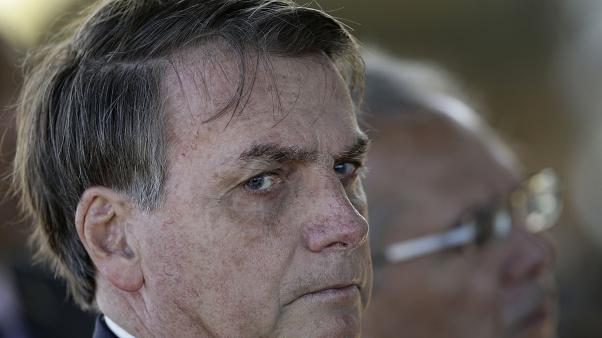Jair Bolsonaro,Paulo Guedes