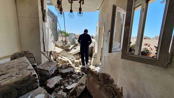 الأمم المتحدة تدعو طرفي النزاع في ليبيا إلى استئناف المحادثات العسكرية