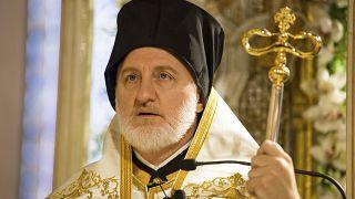 Greek Orthodox Archbishop USA