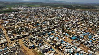 بشكل مُخفّض: الأمم المتحدة تستأنف إدخال المساعدات إلى سوريا عبر الحدود