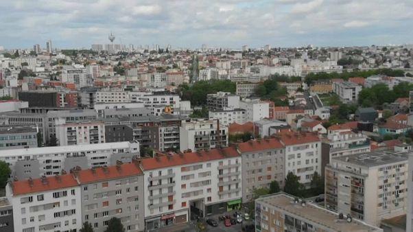 Coronavirus : comment le confinement est vécu en banlieue parisienne