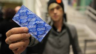 Durex: Karantina ve sosyal mesafe prezevatif satışlarımızı düşürdü