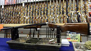 Канада: штурмовое оружие под запретом