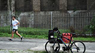 Los países europeos marcan las pautas para el desconfinamiento según la evolución de la pandemia