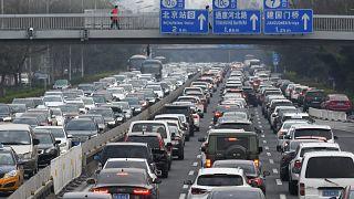 В Китае восстанавливается туризм