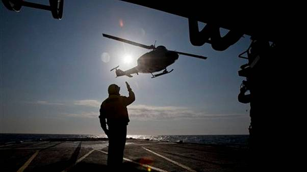Kanada: Akdeniz'deki helikopter kazasında kaybolan 5 NATO askerinin öldüğünü varsayıyoruz