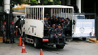 Πολύνεκρη εξέγερση σε φυλακή της Βενεζουέλας