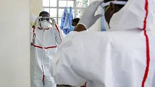 В Кении начато массовое тестирование