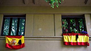 Ισπανία: Χαμόγελα για την άρση της καραντίνας - Σε χαμηλά επίπεδα νέοι θάνατοι και κρούσματα