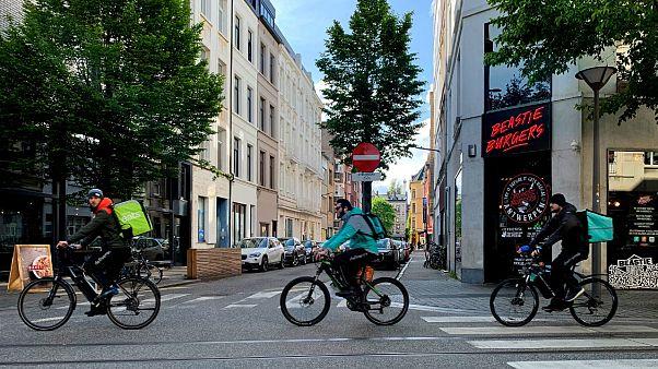 Βέλγιο - COVID-19: Μείωση κρουσμάτων, θανάτων και νοσηλευομένων