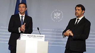 Francia extiende la emergencia sanitaria hasta el 24 de julio
