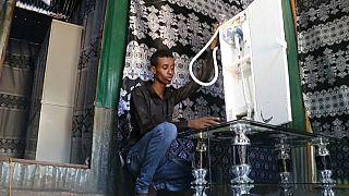 In Somalia inventano un respiratore low cost