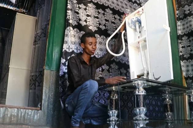 Find All The Latest News About Somalia