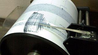 Ελλάδα: Σεισμός 6 Ρίχτερ νότια της Κρήτης