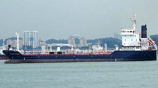 Επίθεση πειρατών σε ελληνόκτητο τάνκερ - Δέκα ναυτικοί όμηροι