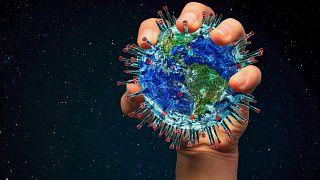 """ارتقاء """"شجرة عائلة"""" فيروس كورونا الجديد لتحديد تاريخ ظهوره"""