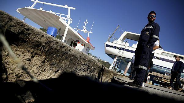 زلزال بقوة 6 درجات قبالة جزيرة كريت اليونانية ولا ضحايا