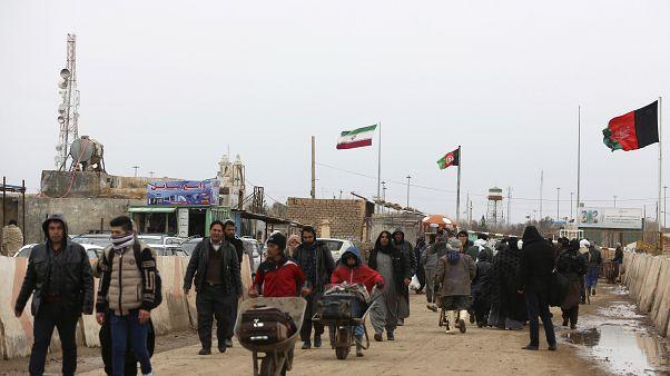 Afghanistan Syrian Veterans