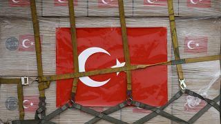 تركيا ترفع القيود عن تصدير المعدات الطبية لمكافحة كورونا
