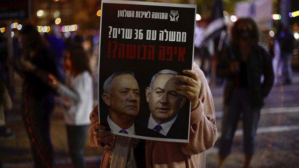 Benjamin Netanyahou autorisé à former un gouvernement d'union