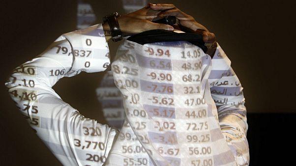سقوط بورس سعودی؛ عربستان ناچار به استقراض ۶۰ میلیارد دلاری شد