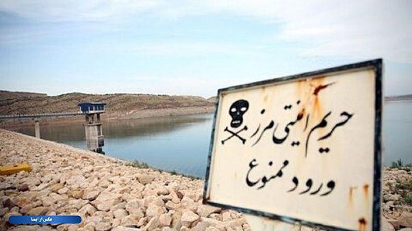طالبان «به رودخانه افکندن افغانها» را قساوت خواند؛ مرزبانی ایران تکذیب کرد