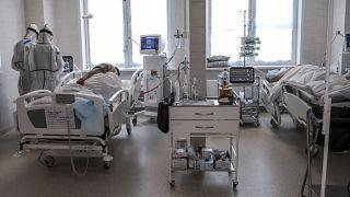 Coronavirus : en Russie, des cas chaque jour plus nombreux