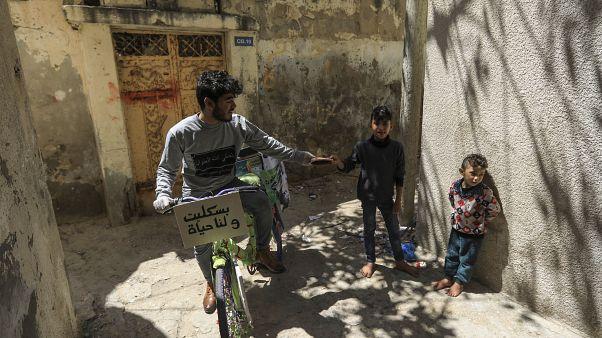 15 مليون طفل معرضون لخطر عدم الحصول على لقاحات في الشرق الأوسط وشمال إفريقيا بسبب كورونا