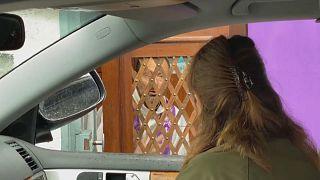 Confissão dentro dos carros