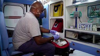 Italia registra  174 muertos, la cifra más baja en ocho semanas