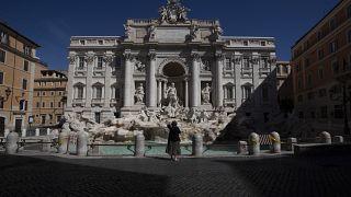 Italien: Covid-19-Todesfälle sinken weiter