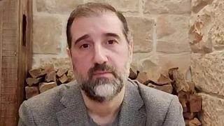 رامي مخلوف ابن خال الرئيس السوري بشار الأسد