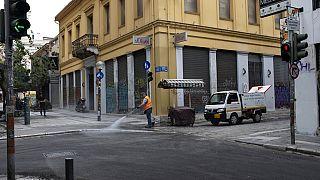 Υπ. Οικονομικών: Δύο σενάρια για την ύφεση της ελληνικής οικονομίας