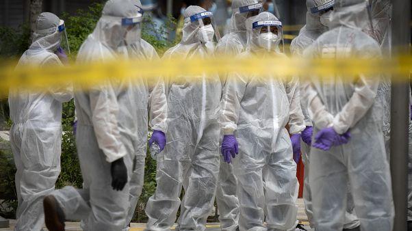 وباء كورونا: آخر المستجدات والتطورات لحظة بلحظة