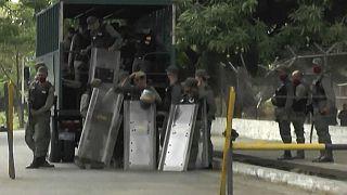 Venezuela: Silahlı eylem için ülkeye girmeye çalışan 8 kişi öldürüldü
