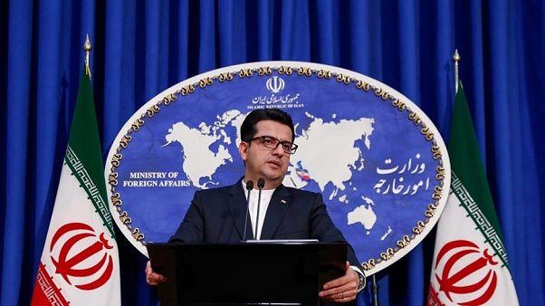 عباس موسوی: آمریکا نمیتواند پرونده ایران را به شورای امنیت ببرد